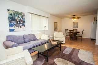 "Photo 4: 104 535 BLUE MOUNTAIN Street in Coquitlam: Central Coquitlam Condo for sale in ""REGAL COURT"" : MLS®# R2081346"