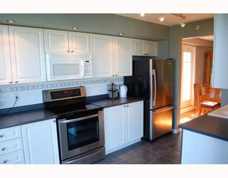 """Photo 3: 503 2988 ALDER Street in Vancouver: Fairview VW Condo for sale in """"SHAUGHNESSY GATE"""" (Vancouver West)  : MLS®# V789986"""