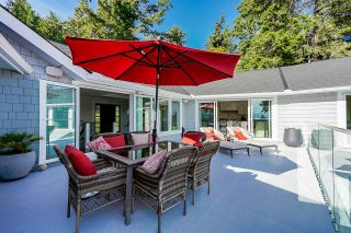 Photo 34: 5844 FALCON Road in West Vancouver: Eagleridge House for sale : MLS®# R2535893