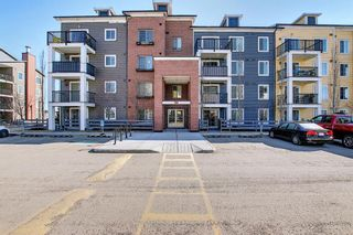 Main Photo: 2117 99 Copperstone Park SE in Calgary: Copperfield Apartment for sale : MLS®# A1151370