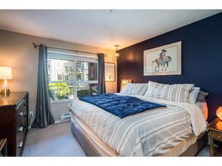 """Photo 21: 207 8068 120A Street in Surrey: Queen Mary Park Surrey Condo for sale in """"MELROSE PLACE"""" : MLS®# R2586574"""