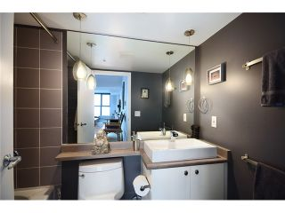 """Photo 35: 1504 1238 SEYMOUR Street in Vancouver: Downtown VW Condo for sale in """"SPACE"""" (Vancouver West)  : MLS®# V1045330"""