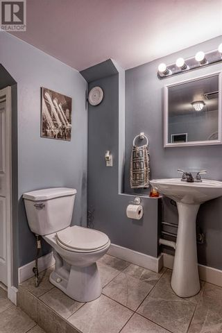 Photo 29: 63 Holbrook Avenue in St.John's: House for sale : MLS®# 1234460