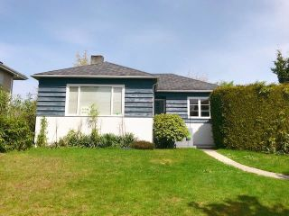 Main Photo: 1167 W 58TH Avenue in Vancouver: South Granville House for sale (Vancouver West)  : MLS®# R2545987