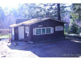 Photo 2: 3017 Glen lake Rd in VICTORIA: La Glen Lake House for sale (Langford)  : MLS®# 501092