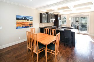 """Photo 4: 17 3380 FRANCIS Crescent in Coquitlam: Burke Mountain Townhouse for sale in """"Francis Gate"""" : MLS®# R2110259"""