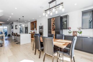 Photo 3: 2614 Exshaw Road NW in Calgary: Banff Trail Semi Detached for sale : MLS®# A1149563