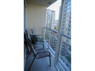 Photo 8: # 1201 1001 RICHARDS ST in Vancouver: Downtown VW Condo for sale (Vancouver West)  : MLS®# V1057318