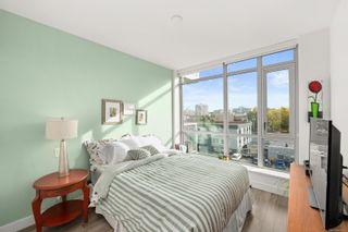 Photo 11: 507 838 Broughton St in : Vi Downtown Condo for sale (Victoria)  : MLS®# 858320