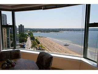 """Photo 10: 16 1861 BEACH Avenue in Vancouver: West End VW Condo for sale in """"Sylvia Tower"""" (Vancouver West)  : MLS®# V1068399"""