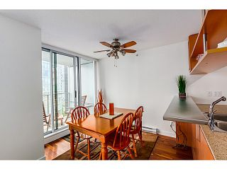 """Photo 14: 1106 1495 RICHARDS Street in Vancouver: Yaletown Condo for sale in """"AZURA II"""" (Vancouver West)  : MLS®# V1068799"""