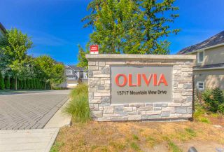 Photo 22: 2 15717 MOUNTAIN VIEW Drive in Surrey: Grandview Surrey Townhouse for sale (South Surrey White Rock)  : MLS®# R2488080