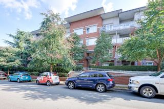 Photo 3: 306 2488 KELLY Avenue in Port Coquitlam: Central Pt Coquitlam Condo for sale : MLS®# R2612296