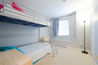 """Photo 11: 24 1561 BOOTH Avenue in Coquitlam: Maillardville Townhouse for sale in """"COURCELLES"""" : MLS®# R2319690"""
