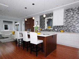 Photo 4: 3811 GARRY Street: Steveston Village Home for sale ()  : MLS®# V1032898