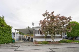 """Photo 23: 24 8254 134 Street in Surrey: Queen Mary Park Surrey Manufactured Home for sale in """"WESTWOOD ESTATES"""" : MLS®# R2508251"""