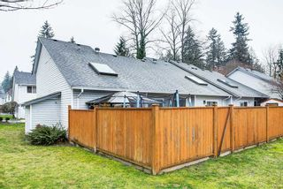 """Photo 16: 19 12070 207A Street in Maple Ridge: Northwest Maple Ridge Townhouse for sale in """"The Meadows"""" : MLS®# R2541585"""