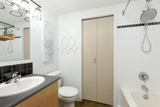"""Photo 14: 905 STATION Street in Vancouver: Strathcona Townhouse for sale in """"THE LEFT BANK"""" (Vancouver East)  : MLS®# R2529549"""