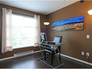 Photo 9: 313 2181 12TH Ave W in Vancouver West: Home for sale : MLS®# V1025317