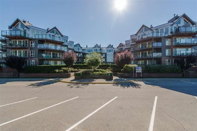 Photo 1: Photos: 223 378 Esplanade Avenue: Harrison Hot Springs Condo for sale : MLS®# R2224279