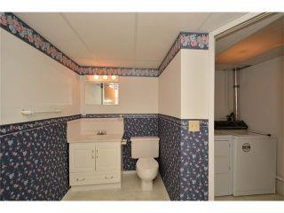 Photo 40: 12 WEST COPITHORNE Place: Cochrane House for sale : MLS®# C4049219