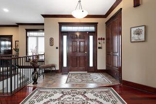 Photo 3: 98 CROZIER Drive: Rural Sturgeon County House for sale : MLS®# E4253581