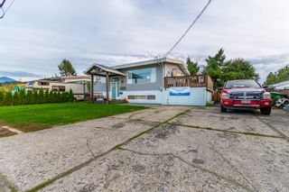 Photo 4: 46364 STRATHCONA Road in Chilliwack: Fairfield Island House for sale : MLS®# R2623056
