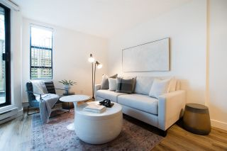"""Photo 6: 109 1080 PACIFIC Street in Vancouver: West End VW Condo for sale in """"THE CALIFORNIAN"""" (Vancouver West)  : MLS®# R2541335"""