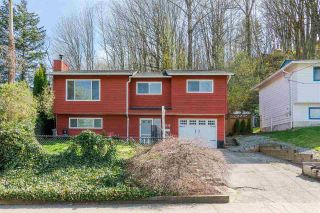 Photo 1: 35138 MCKEE Road in Abbotsford: Abbotsford East House for sale : MLS®# R2355165