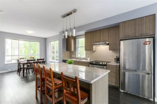 Photo 3: 59 1295 SOBALL STREET in : Burke Mountain Townhouse for sale (Coquitlam)  : MLS®# R2289508