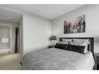 """Photo 12: 905 5868 AGRONOMY Road in Vancouver: University VW Condo for sale in """"SITKA"""" (Vancouver West)  : MLS®# V1133257"""