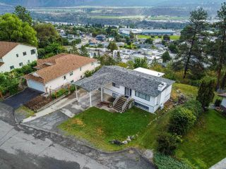 Photo 1: 854 EAGLESON Crescent: Lillooet House for sale (South West)  : MLS®# 164347