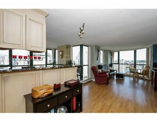 Photo 4: Photos: # 2105 289 DRAKE ST in Vancouver: House  : MLS®# V1082065