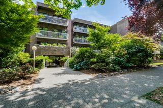 "Photo 2: 419 1655 NELSON Street in Vancouver: West End VW Condo for sale in ""Hempstead Manor"" (Vancouver West)  : MLS®# V1135578"