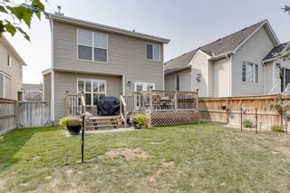 Photo 36: 198 Cougar Plateau Way SW in Calgary: Cougar Ridge Detached for sale : MLS®# A1133331