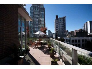 "Photo 7: 501 565 SMITHE Street in Vancouver: Downtown VW Condo for sale in ""VITA"" (Vancouver West)  : MLS®# V853602"