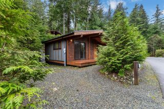 Photo 3: 43 6574 Baird Rd in : Sk Port Renfrew House for sale (Sooke)  : MLS®# 860730