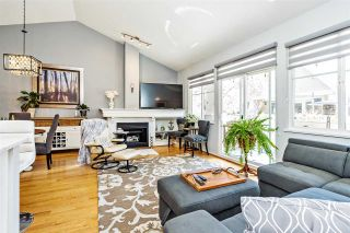 """Photo 4: 63 2588 152 Street in Surrey: King George Corridor Townhouse for sale in """"WOODGROVE"""" (South Surrey White Rock)  : MLS®# R2563876"""