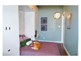 """Photo 5: 211 121 BREW Street in Port Moody: Port Moody Centre Condo for sale in """"ROOM AT SUTER BROOK"""" : MLS®# V861924"""