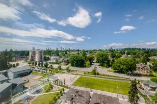 """Photo 20: 1705 188 AGNES Street in New Westminster: Downtown NW Condo for sale in """"THE ELLIOT"""" : MLS®# R2181152"""