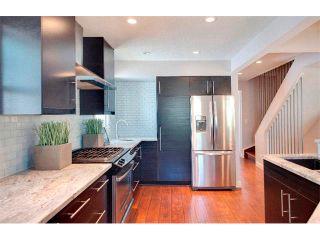 Photo 8: 1049 REGAL Crescent NE in Calgary: Renfrew_Regal Terrace House for sale : MLS®# C4013292