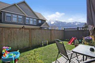 """Photo 19: 23 7411 MORROW Road: Agassiz Townhouse for sale in """"Sawyers Landing"""" : MLS®# R2565261"""