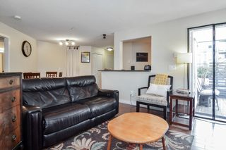 """Photo 3: 124 20200 56 Avenue in Langley: Langley City Condo for sale in """"THE BENTLEY"""" : MLS®# R2585180"""
