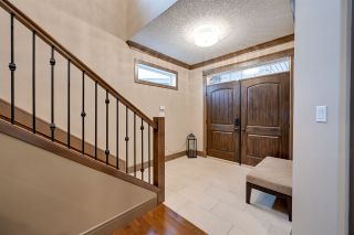Photo 3: 205 ALBANY Drive in Edmonton: Zone 27 House for sale : MLS®# E4236986