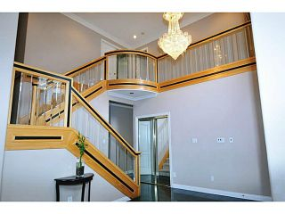 Photo 4: 1739 HAMPTON Drive in Coquitlam: Westwood Plateau House for sale : MLS®# V1053792