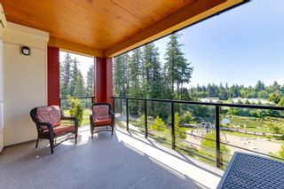 Main Photo: 414 3581 ROSS Drive in Vancouver: University VW Condo for sale (Vancouver West)  : MLS®# R2614828