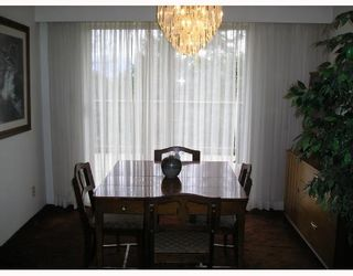 Photo 4: 2313 ROGERSON Drive in Coquitlam: Chineside House for sale : MLS®# V701642