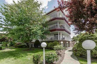 "Photo 20: 308 2450 CHURCH Street in Abbotsford: Abbotsford West Condo for sale in ""Magnolia Gardens"" : MLS®# R2274034"