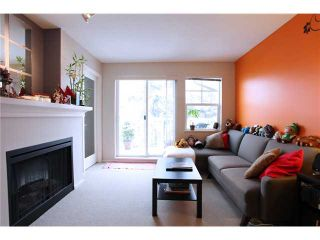 Photo 1: # 306 7330 SALISBURY AV in Burnaby: Highgate Condo for sale (Burnaby South)  : MLS®# V1048600