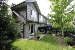 """Photo 12: 34 4967 220 Street in Langley: Murrayville Townhouse for sale in """"Winchester"""" : MLS®# R2275633"""
